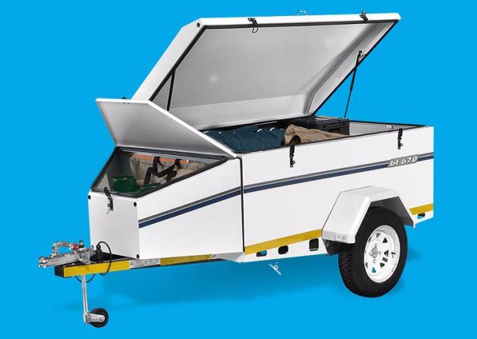 Caravans, Camping Trailers & Motorhomes From top dealers in Gauteng