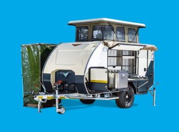 Caravans, Camping Trailers & Motorhomes From top dealers in