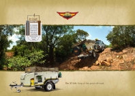New Safari XT160