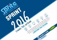 New Sprite Sprint