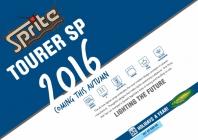 NEW Sprite Tourer SP