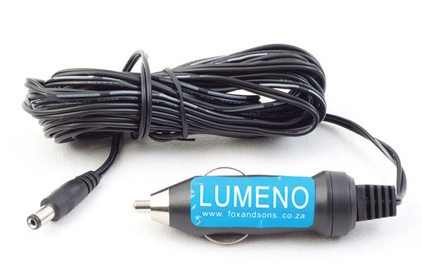 5m Lighter Extension Cable