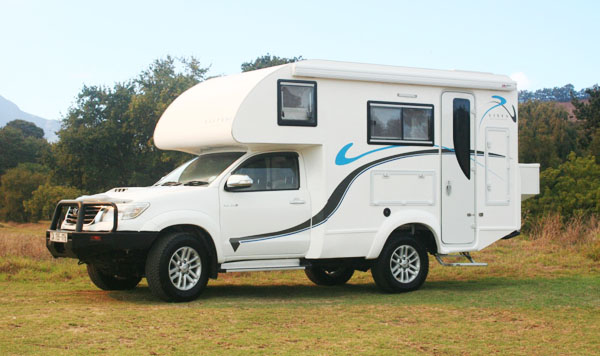 Used Caravans & Trailers For Sale,Cape Town,Western Cape