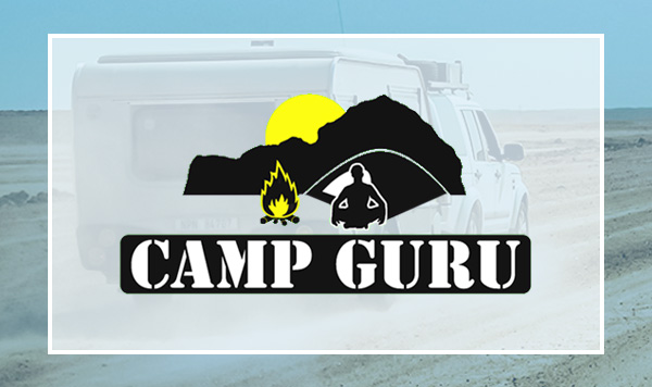 Camp Guru, Gauteng - Caravan & Trailer Rental, Gauteng