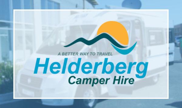 Helderberg Camper Hire - Motorhome Rental Cape Town, JHB & DBN
