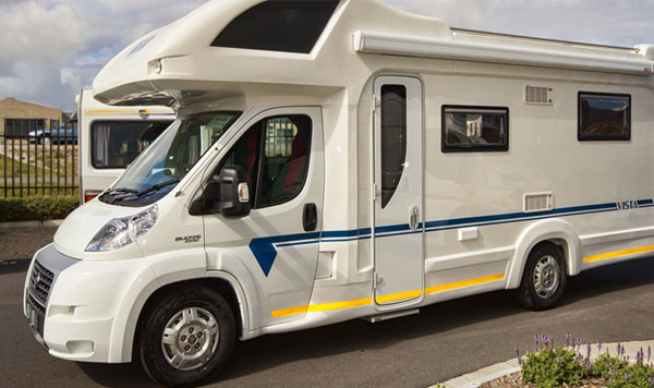 Caravan24.co.za - New Motorhomes
