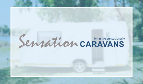 Sensation Caravans - Manufacturers of Upmarket Caravans, South Africa