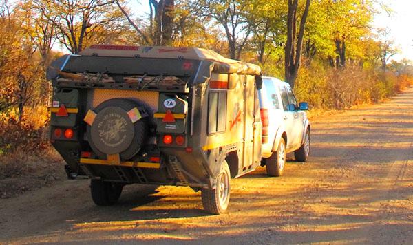 Caravan24.co.za - Caravan, Trailer & Motorhome Rentals