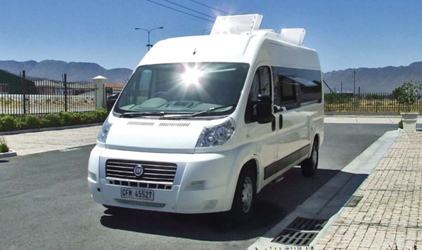 Caravan24.co.za - Used Motorhomes
