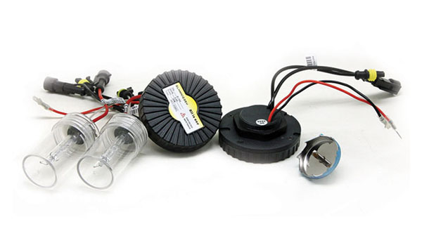 Lumeno LED - HID Kits
