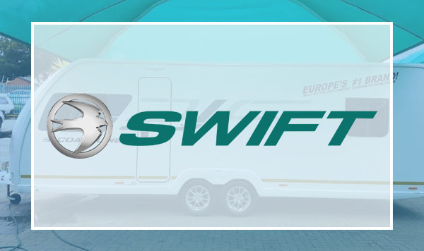 Swift Caravans