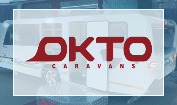 Okto Caravans