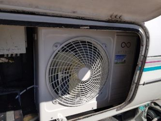 CJ Aircons - Air Conditioner Installations, Services & Repairs, South Africa